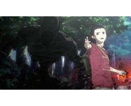 劇場アニメ3部作 第2部『亜人 −衝突−』