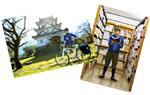 映画『海すずめ』オリジナルポストカードセット