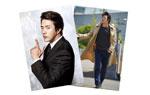 映画『探偵なふたり』クォン・サンウ ポストカードセット(2枚入り)