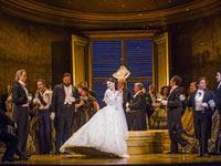 英国ロイヤル・オペラ・ハウス シネマシーズン2015/16/ロイヤル・オペラ 「椿姫」