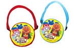 映画『それいけ!アンパンマン おもちゃの星のナンダとルンダ』はじめてのおでかけバッグ