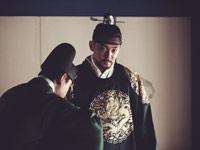 王の運命−歴史を変えた八日間−