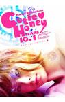 映画『CUTIE HONEY -TEARS-』壁紙がダウンロードできるQRコードつき映画オリジナルポストカード