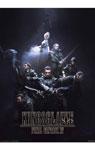 映画『KINGSGLAIVE FINAL FANTASY XV』A3サイズ メタリックポスター