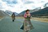 ラサへの歩き方~祈りの2400km