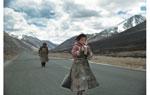 映画『ラサへの歩き方~祈りの2400km』ポストカード
