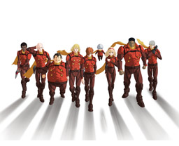CYBORG009 CALL OF JUSTICE 第2章