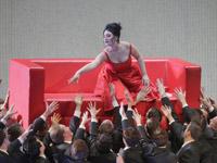 METライブビューイング2016-17/ヴェルディ《椿姫》