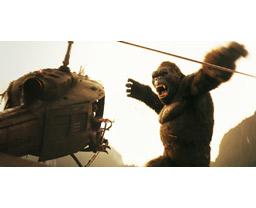 キングコング:髑髏島の巨神