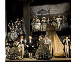 英国ロイヤル・オペラ・ハウス シネマシーズン2016 / 17/ロイヤル・オペラ 「ホフマン物語」