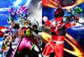 宇宙戦隊キュウレンジャー THE MOVIE ゲース・インダベーの逆襲