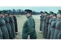 バタリオン ロシア婦人決死隊VSドイツ軍
