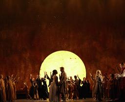 英国ロイヤル・オペラ・ハウス シネマシーズン2017 / 18/ロイヤル・オペラ 「魔笛」
