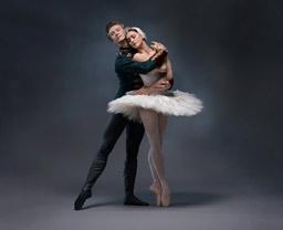 英国ロイヤル・オペラ・ハウス シネマシーズン2017 / 18/ロイヤル・バレエ 「白鳥の湖」