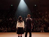 野球部員、演劇の舞台に立つ!