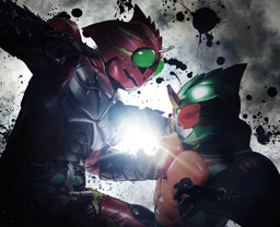 仮面ライダーアマゾンズ THE MOVIE 最期ノ審判