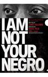 映画『私はあなたのニグロではない』オリジナルクリアファイル