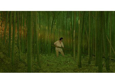 【映画】レッドタートル ある島の物語 フリアニ
